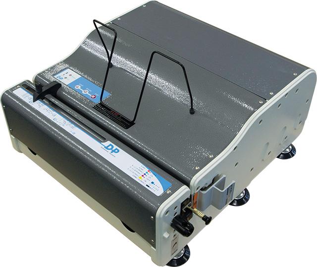 卓上型電動穴開け機
